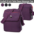 Brand Fashion Bag for iPad Air 2 3/ Mini for iPad Pro Cover Case Men Women Tablet Bag 8.9, 9.7 10.1,inch Laptop Messenger Bag