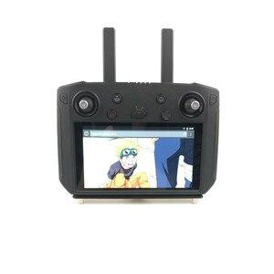 Image 4 - Mavic Kit de soporte de sujeción doble para Dron, estabilizadores de reajuste de cardán para Control remoto con pantalla para DJI MAVIC 2 PRO/ZOOM