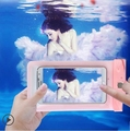 Swimming Underwater waterproof bag cover case for OPPO R7 Plus R7S R9 PLUS A30 A33 A37 Find 5 X909 Find 7 N3 N1Mini R3