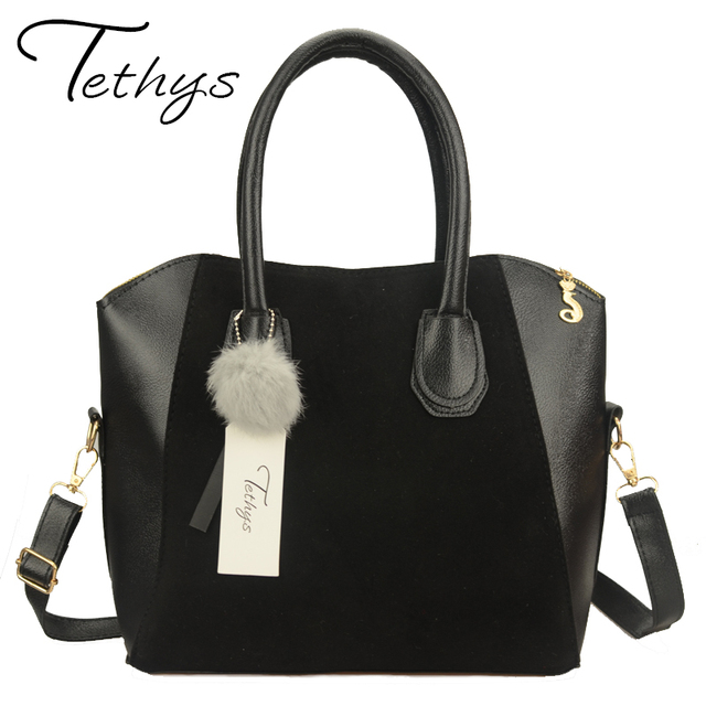 Aliexpress.com : Buy 2017 New Spring Women Leather Handbags Female ...