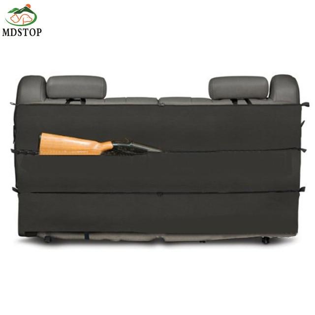 Hunting Product Military Car Seat Back Gun Sling Vehicle Gun Rack ...
