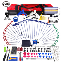 PDR Push Rod Hooks Auto Tools To Remove Dents Removal Paintless Dent Repair Door Ding Repair