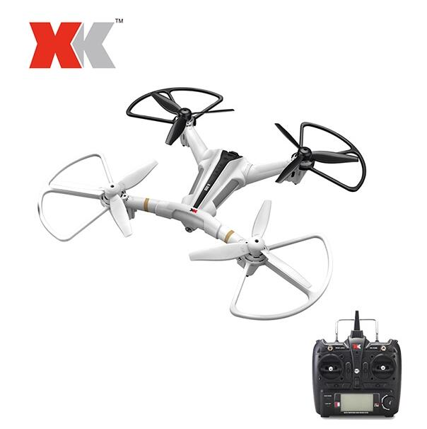 Altitude Hold Drone-Rtf XK Quadcopter Air-Press Positioning Optical-Flow Without-Camera