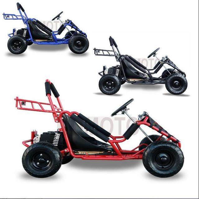 Kids Dune Buggy >> Us 658 0 Kids Go Kart Electric Ride On Go Cart Dune Buggy Racer 48 Volt Battery Boys On Aliexpress Com Alibaba Group
