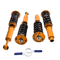 Damper Adjustable Coilover Kits For 98 02 Accord 99 03 Acura TL 01 03 CL Shocks