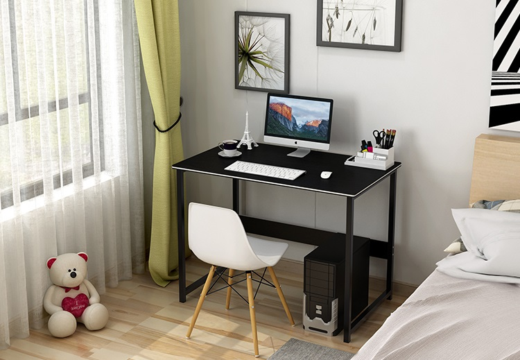 modern stylish computer&laptop desk, many colors for choice, match everywhere, used for coffee table, writing desk, dining table