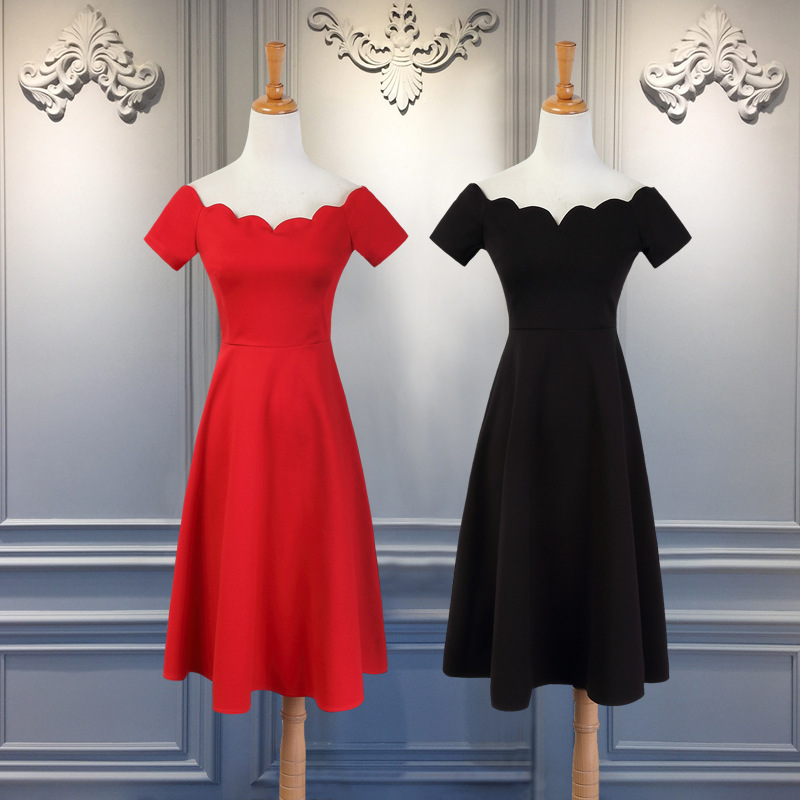 Annual Party Dresses
