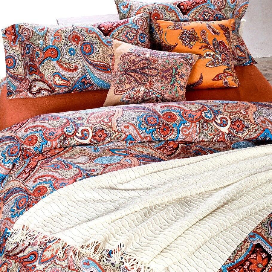 Popular Paisley Print Bedding Buy Cheap Paisley Print