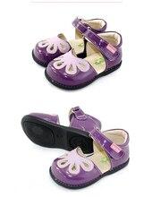 Tipsietoes 2018 Baru Musim Panas Anak-anak Fashion Sepatu Balita Perempuan Sandal Anak Laki-laki Kulit Sandal Jari Kaki Tertutup Pengiriman Gratis