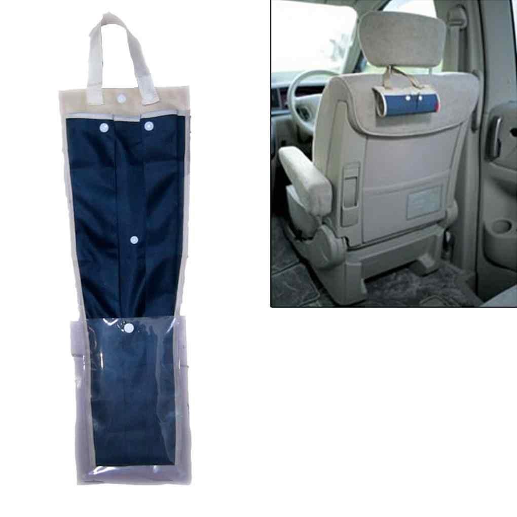 1 шт. универсальная Складная автомобильная автоматическая спинка для сиденья водонепроницаемый футляр для зонта чехол для органайзера чехол длинный мешок сумка автомобильные аксессуары