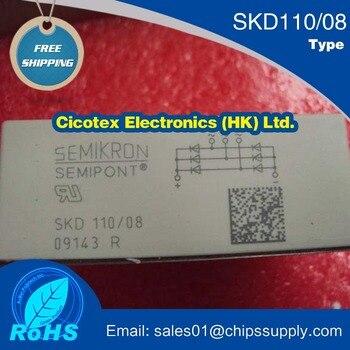 SKD110/08 MODULE IGBT фото