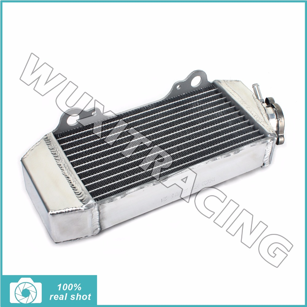 Aluminium Core Motorcycle New MX Offroad Radiator Cooling Cooler for YAMAHA YZ85 YZ 85 2002-2014 03 04 05 06 07 08 09 10 11 12 summer style family matching outfits mother daughter dresses contrast color blue a line dress ankle length mother & kids clothes