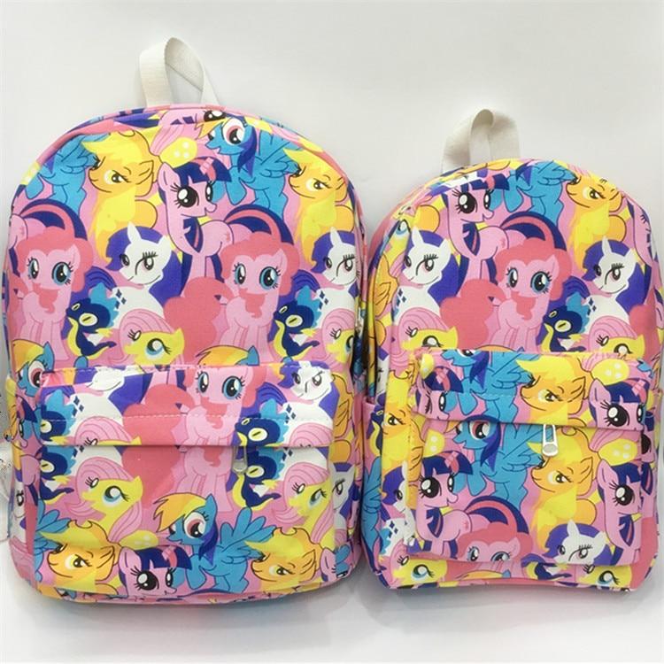 Lovely Cute Baby Kid Minion Schoolbag Cartoon Children My