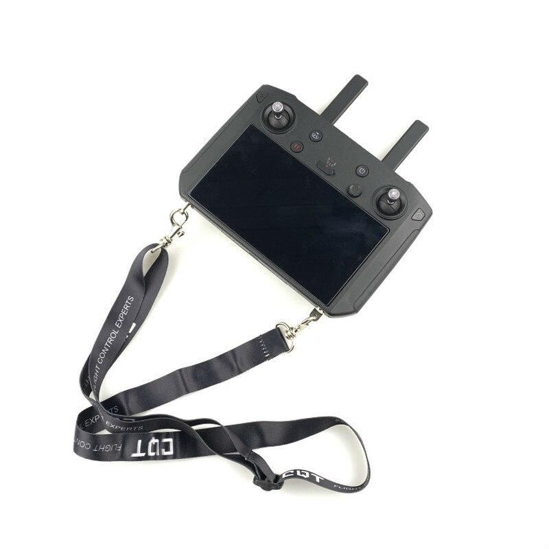 for DJI MAVIC 2 PRO Accessories Remote Controller Lanyard Neck Strap for DJI Smart Controller Lanyard for DJI MAVIC 2 PRO ZOOM in Remote Control from Consumer Electronics