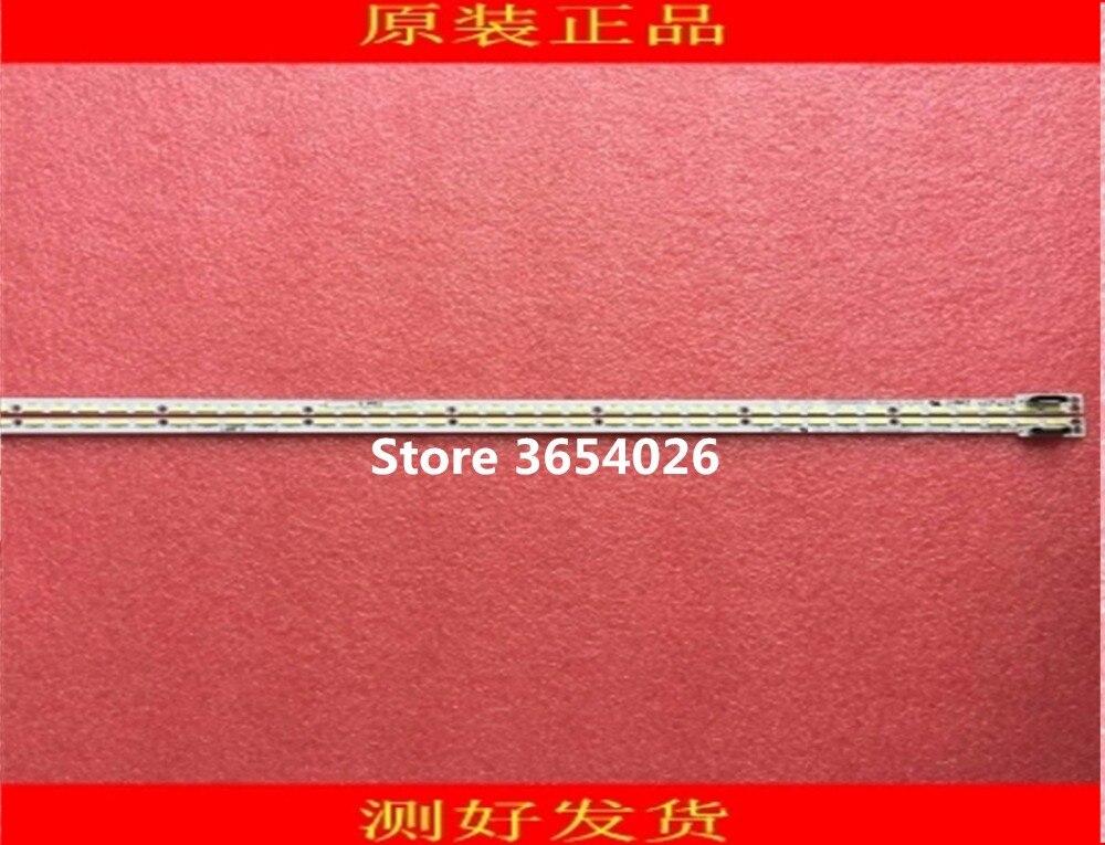2piece/lot  761mm LED Backlight Lamp strip 72leds For Sharp LCD-6553A 6202B0009A200/B200 V650DJ4-KS5    2piece/lot  761mm LED Backlight Lamp strip 72leds For Sharp LCD-6553A 6202B0009A200/B200 V650DJ4-KS5