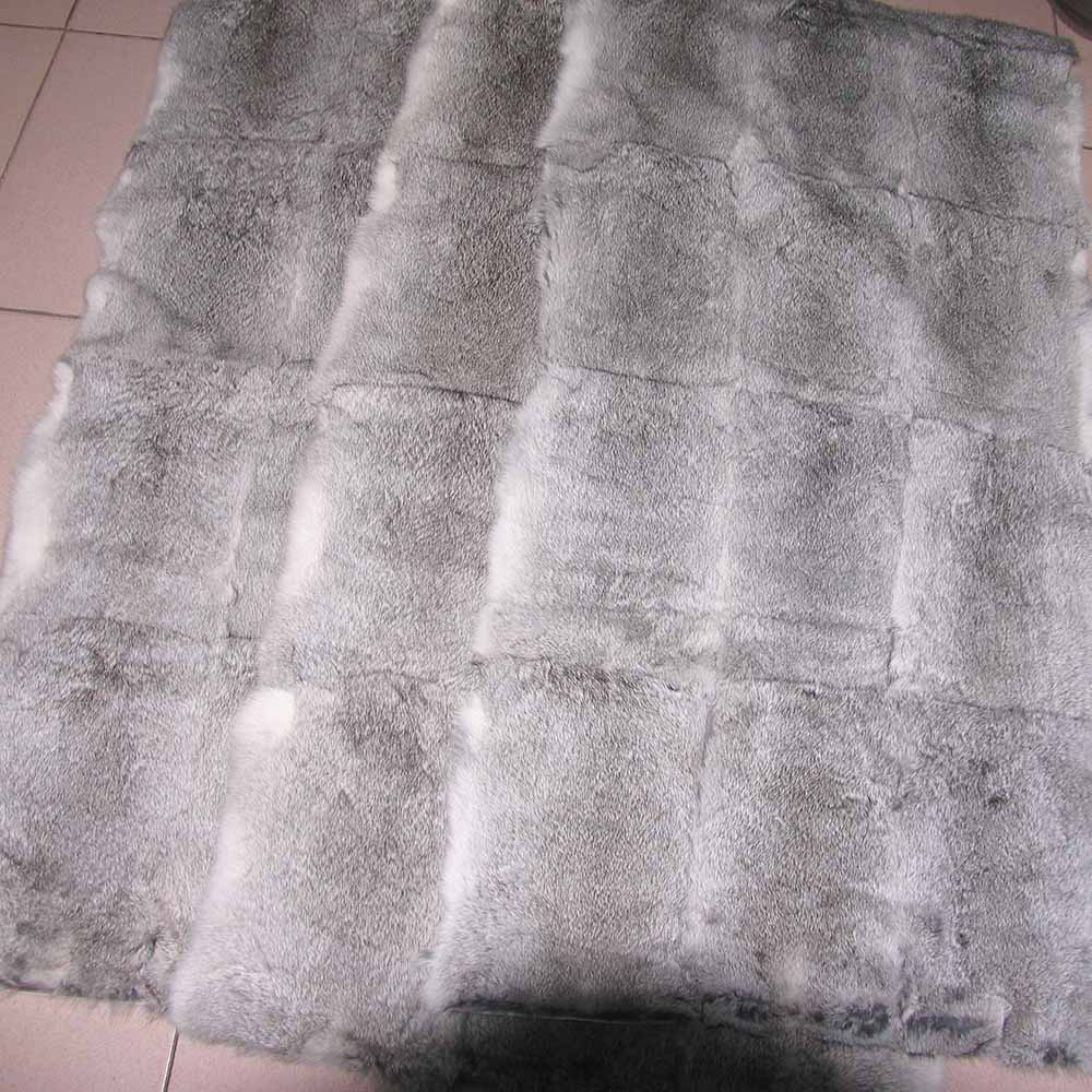 rabbit fur blankets 7