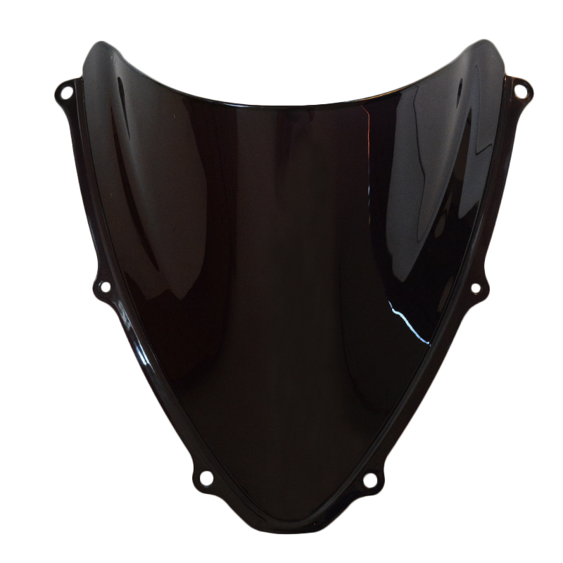 Sale Motorbike Double Bubble Windscreen Windshield Shield Screen For SUZUKI GSXR600 GSXR ...