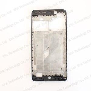 Image 3 - UMI Super LCD Display + Touch Screen Digitizer + Mittleren Rahmen Montage 100% Original Neue LCD + Touch Digitizer für super F 550028X2N