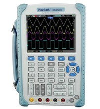 Wholesale High quality Hantek DSO1200 Handheld Digital Oscilloscope 200MHz 2 channel scope DMM 500MS/s