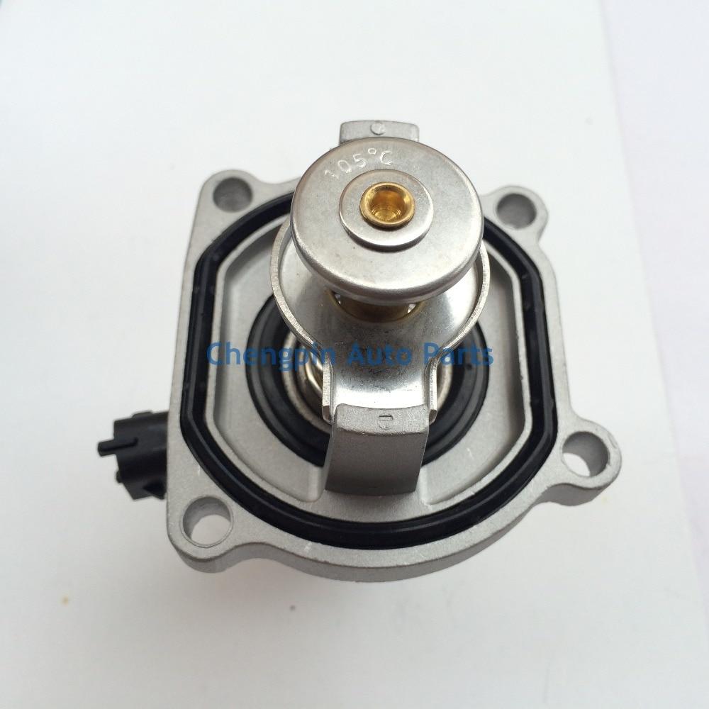 Motorkühlmittel Thermostat Montage Original OEM #96984104 Echtes ...