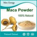 Natural Extrato de Maca/Lepidium Meyenii Healther Supplment 200g Pacote de Pó Para Os Homens De Energia