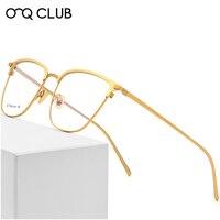 a38af31c5 ... Eyeglasses Eyewear Vintage Myopia Optical Spectacles Eye Glasses. US  $79.90 US $31.16. Puro B Titânio Óculos de Armação Homens Quadrados  Prescrição ...