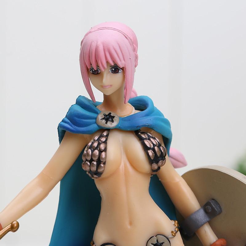 One Piece Figure Rebecca Upper Part