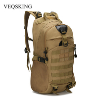 Military Tactical Backpack Waterproof 1000D Oxford Men's Women Camouflage Molle Bag Outdoor Hiking Camping Backpack 511 Rucksack