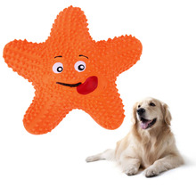 Ball Bone Shape Dog Squeakers Sound  Toys for Dog Puppies Chewing Ball Toy Pet Chewing  Toy Accessories