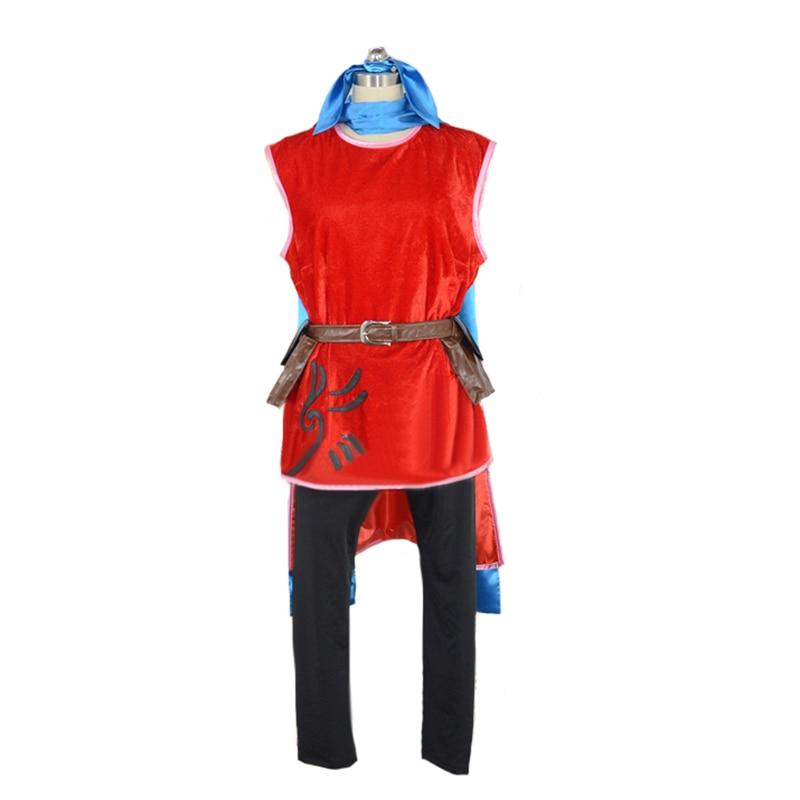 Fire Emblem: Radiant Dawn Cosplay Costume