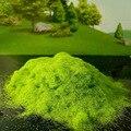 Künstliche Gras Pulver Sandkasten Spiel Handwerk Decor Micro Landschaft Dekoration Hause Garten DIY Zubehör Gebäude Modell Material