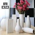 TANGPIN европейской моды керамическая ваза, фарфор вазы decoratives, васо украшения для дома современный, настольная ваза
