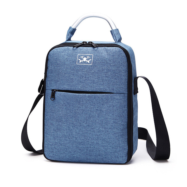 Portable Storage Bag Travel Case Carring Shoulder Bag For Xiaomi FIMI X8 SE Drone Handheld Carrying Case Bag Waterproof Case 2