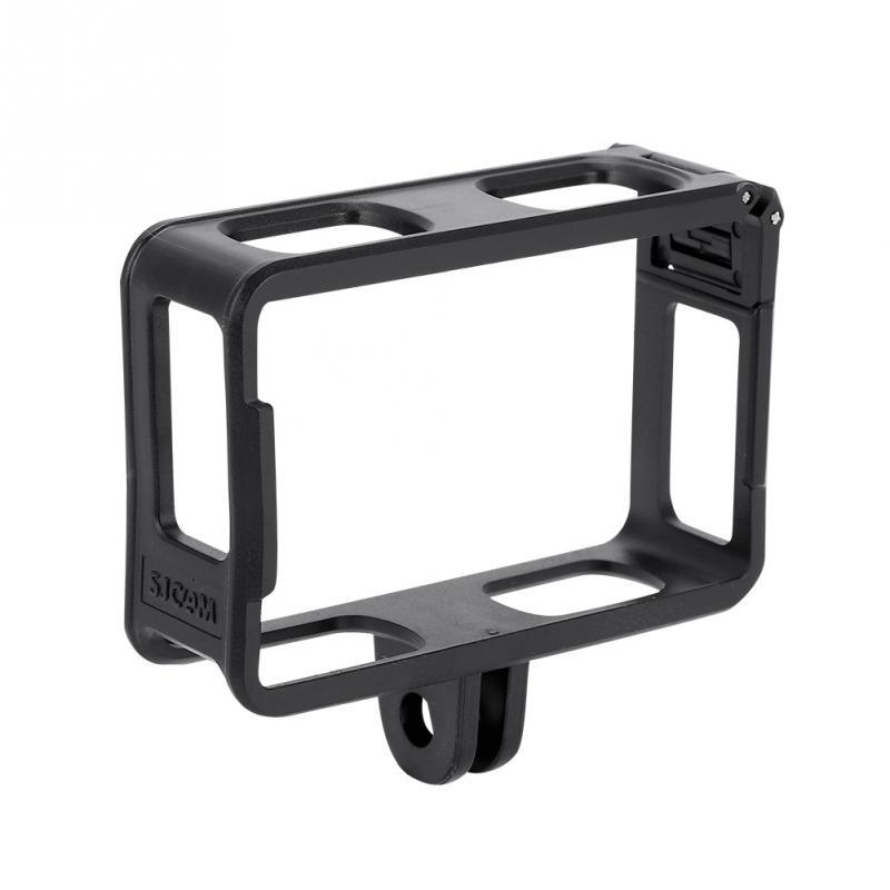Capa protetora de câmera para sjcam, acessório de capa de proteção para câmera de ação esportiva para sjcam sj 8 air/pro/plus