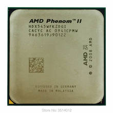 AMD Phenom II X2 545 3.0 GHz מעבד מעבד ליבה כפולה HDX545WFK2DGI/HDX545WFK2DGM Socket AM3(China)
