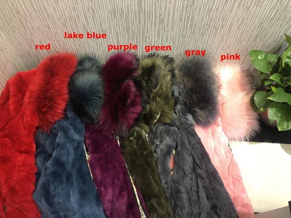 winter jackets real fur children (2)