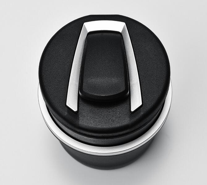 Car Ashtray Smoking Ash Combo Tray Storage Cup for BMW X1 X3 F25 X5 E70 X6 E71 New 5 Class F10 Ash Container
