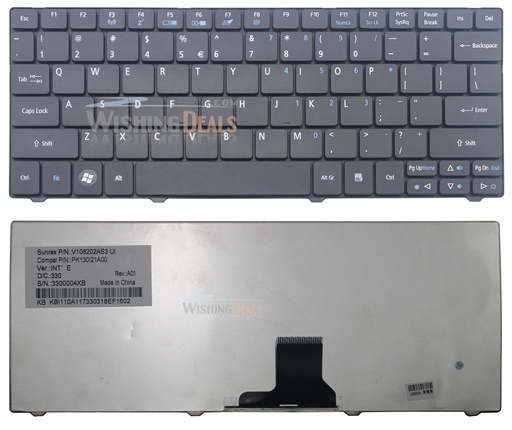 ACER ASPIRE ONE A0752 DRIVERS WINDOWS 7