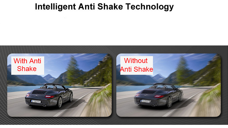 E-ACE Car Dvr Rearview Camera Mirror Auto Dashcam Video Recorder Automobile Full HD1080P Camcorder Dual Camera Lens Registrator 17