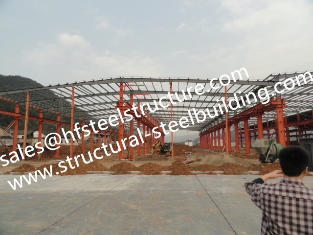 China Famous Builders And Contractors For Residential Partments, Hotels And Commercial Steel Fabricated High Rise Buildings