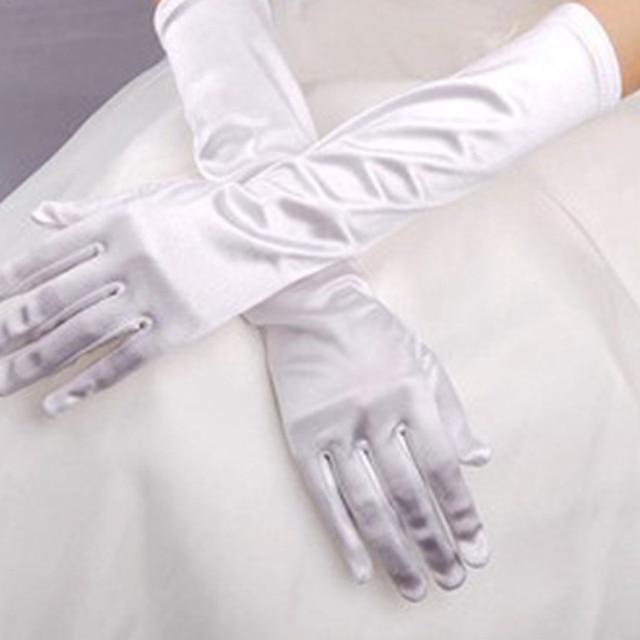 Women Chic Long Gloves...