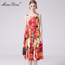 Модельное дизайнерское платье moaayina весенне летнее женское
