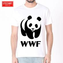 Men WWF Sex Panda Comedy Women Harajuku T shirt Unisex Skateboard Tshirt Clothes Streewear