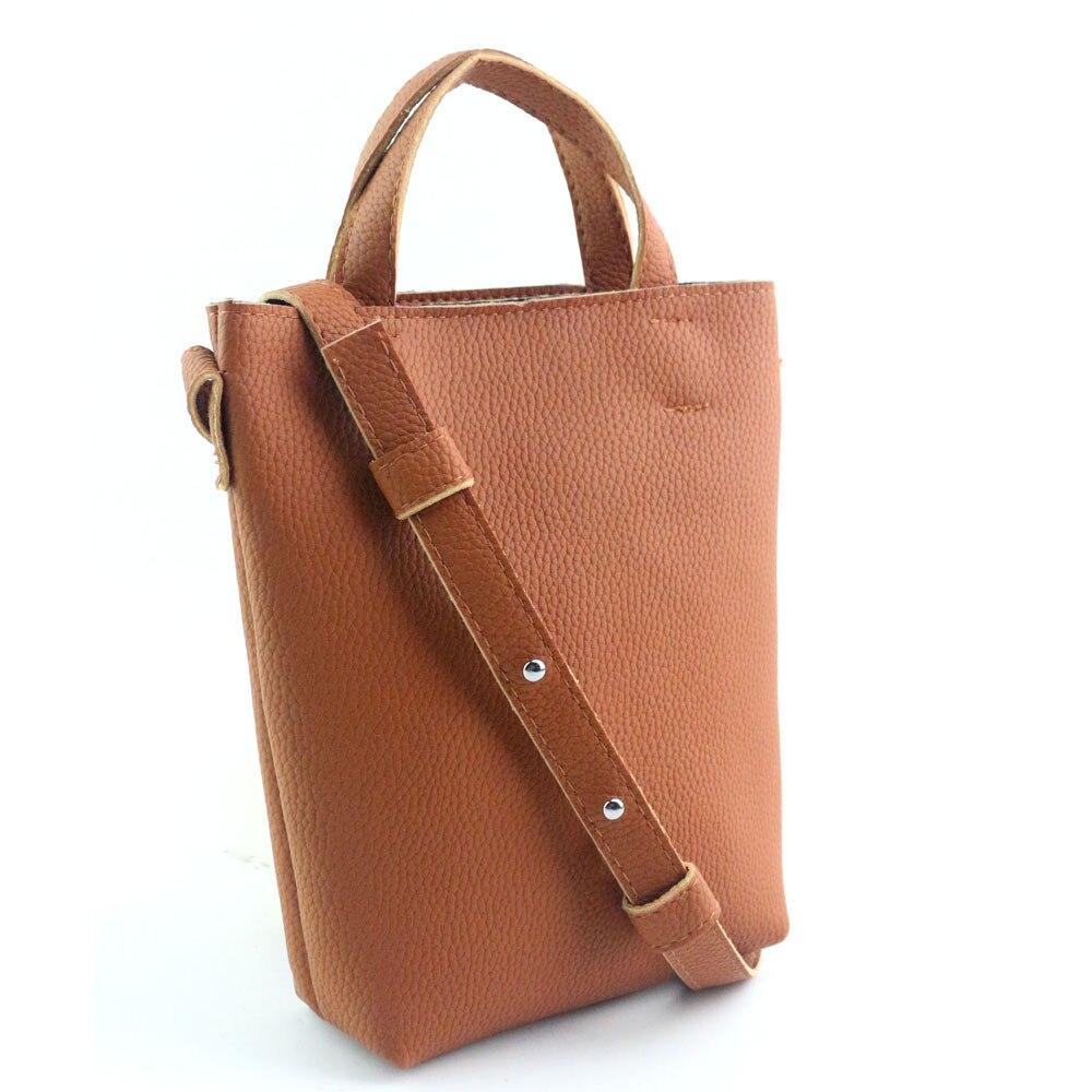Xiniu Kerien 2018 Fashion PU Leather Handbag Women Handbag Shoulder Office Ladies Bag Large Tote Ladies Purse Designer Handbags 1