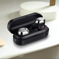 M9 TWS Wireless Earphones Wireless Bluetooth Earphone With Mic Handsfree Cordless Mini Bleutooth Earbuds Hearing Aid For Xiaomi