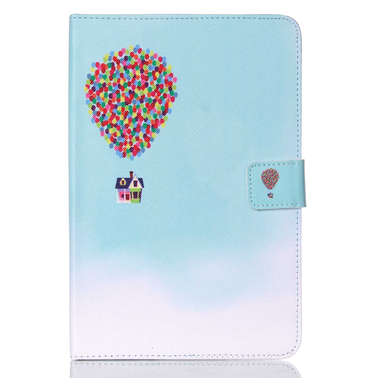 PU Leather Case For Samsung Galaxy Tab A 8.0 T350 T355 SM-T350 SM-T355 P355C P350 8'' Tablet Cover Case T350 Folio Case #D