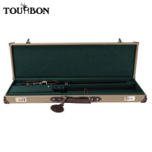 Tourbon высокое качество тактический универсальный чехол пистолет охотничьего ружья хранение ружья с блокировкой охотничье ружье аксессуары