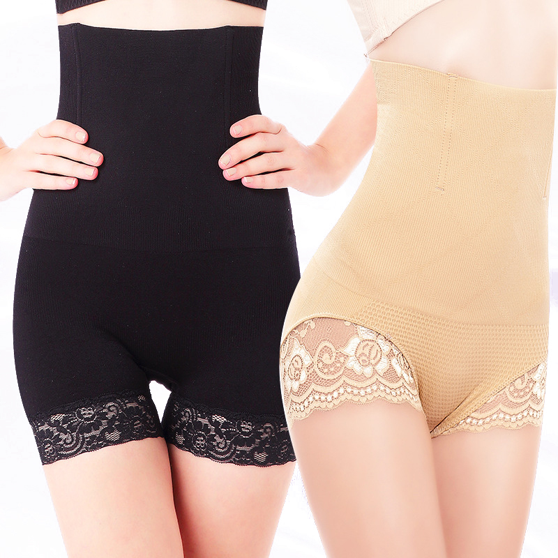 0514a4f209 ZUIMIMI High Waist Control panties hip push up Corset sexy lace slim  shapewear Magic Body hot Shaper Slimming Underwear trainer