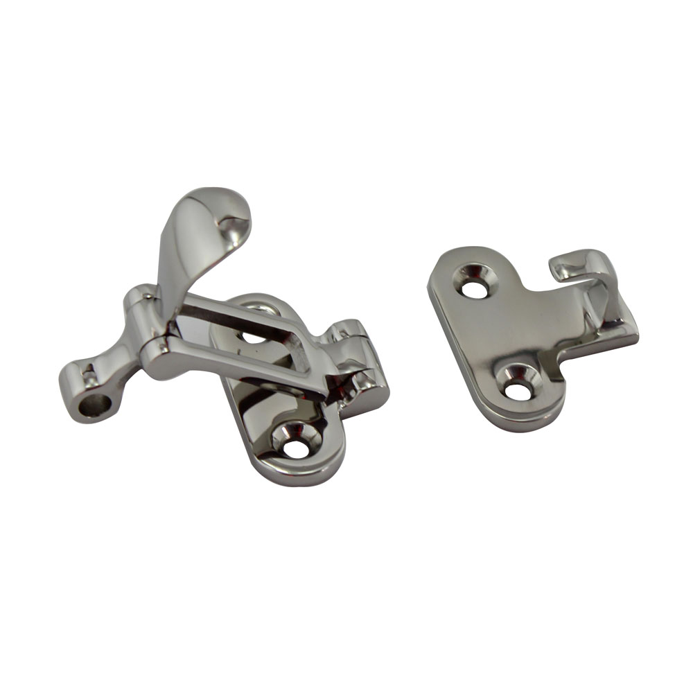 """Image 5 - 2pcs High Quality 316 stainless steel Boat Locker Hatch Anti Rattle Latch Fastener Clamp for marine hardware boat yacht 4 3/8""""-in Marine Hardware from Automobiles & Motorcycles"""