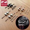 Steel link Conversion Kit for man's JF AP royal-дуб-оффшорной diver часы Подключения случае часы и Браслет ремень части 15703